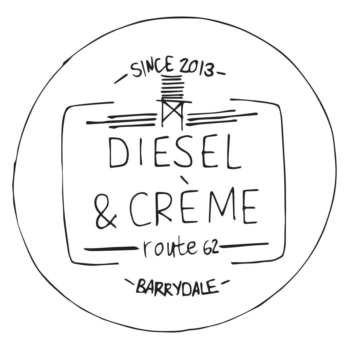Diesel & Cream